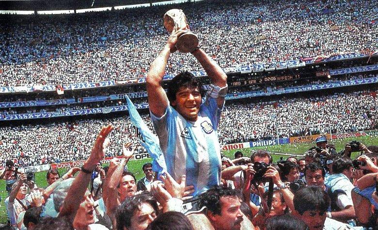 Isten veled, isteni Diego!