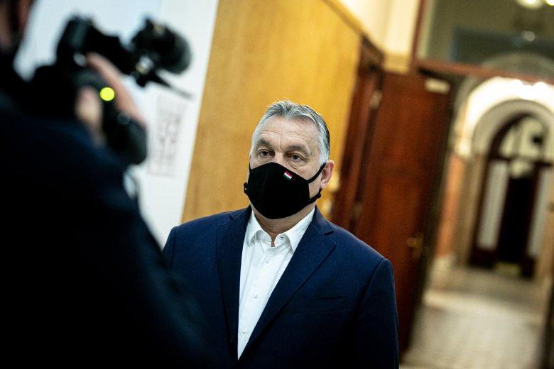 Orbán Viktor: támogassák a magyar összefogást