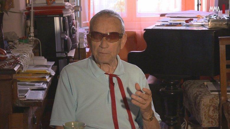 Elhunyt Terényi Ede, az egyik legjátszottabb erdélyi magyar zeneszerző