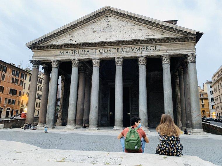 Olasz kormányfő: június második felétől életbe lép az európai zöldigazolvány