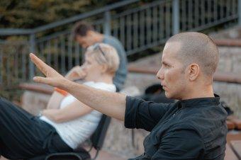 Rend lehet a lelke a rendezésnek is – Botos Bálint fiatal rendező jövőbeni terveiről, a színházi közös munka árnyalatairól
