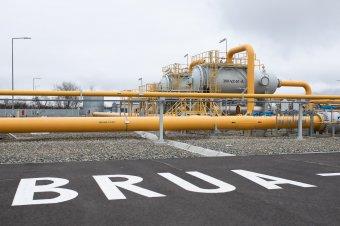 Ősszel elkezdhetik a második Fekete-tengeri gázvezeték megépítését
