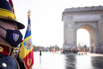 Iohannis december elsején: évek múltán a mai orvosokra is büszkén emlékezünk