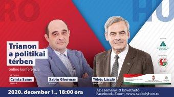 Állami nacionalizmusról, ellenségképekről, a megbékélés esélyeiről értekeztek a román–magyar kerekasztalon