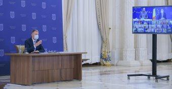 Iohannis a tesztek kölcsönös elismerésével segítené az Unión belüli szabad mozgást