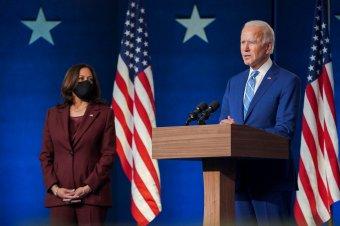 Hogyan nyert Joe Biden Amerikában?