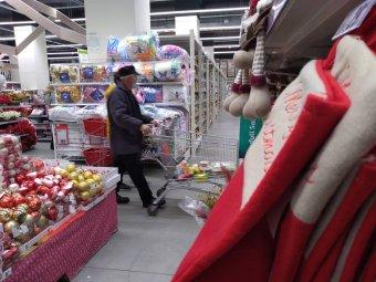Élelmiszerekre megy el az ünnepekre szánt költségvetés legnagyobb része