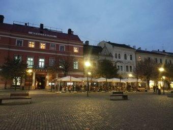Enyhül a történelem szele Kolozsváron?