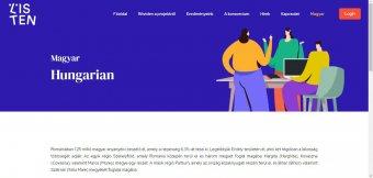 A kisebbségi nyelvhasználat elősegítését célzó projekt részese a Sapientia EMTE