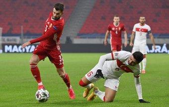 Siker siker hátán: a Nemzetek Ligájában is Európa legjobb csapatai közé jutott a csoportelső magyar válogatott
