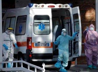 Már a brazíliai vírusmutáció is megjelent Olaszországban