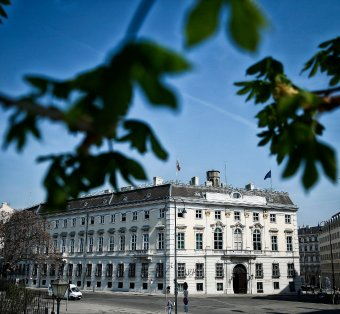 Szerdától karantén alá kerül Ausztria két kelet-tiroli települése