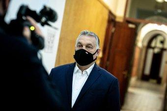 Orbán Viktor: ha eléri az átoltottság a 2,5 milliót, elkezdődhet az újraindítás Magyarországon