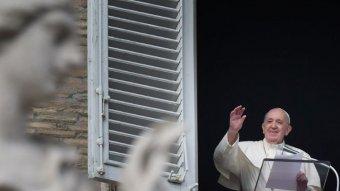Ferenc pápa nem fél a haláltól, Rómában, egyházfőként kíván meghalni