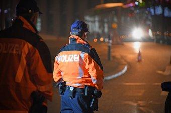 Dzsihadista merénylőként azonosították a svájci hatóságok a késes támadót
