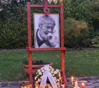 Szombaton kísérik utolsó útjára Szőcs Géza Kossuth-díjas költőt