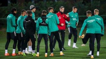 Rossi keretet hirdetett, Varga és Géresi is a magyar csapatban