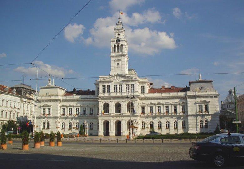 Patthelyzet Aradon: bizonytalan a magyar alpolgármesterség