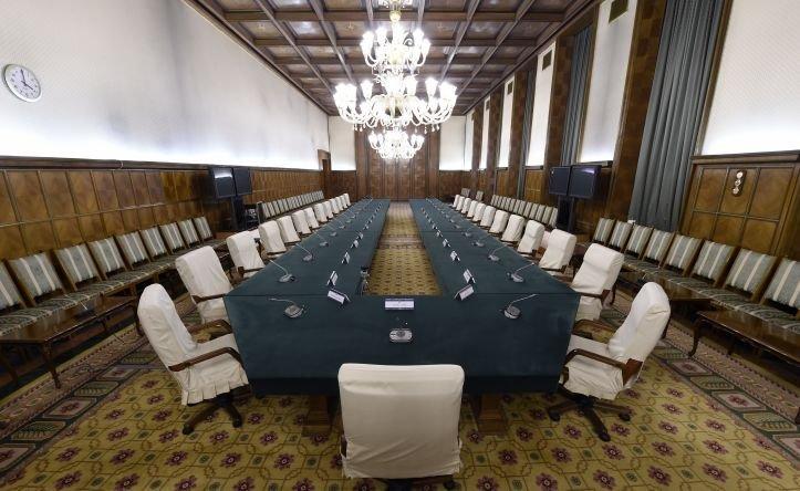 Források: elvi megállapodás született, Cîțu kormányfő, Orban a képviselőház elnöke lehet