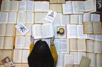 Jóváhagyta a szenátus a február 15-ét az olvasás napjává nyilvánító törvényjavaslatot