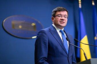 Korrupció vádjával hatósági felügyelet alá helyezték Costel Alexe volt környezetvédelmi minisztert