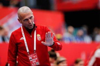 A Győri ETO edzőt vált a nyáron, Danyi a Siófokhoz írt alá