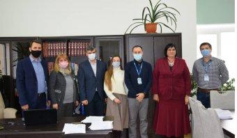 Az EBESZ képviselőivel tárgyaltak a kárpátaljai magyarok az őket ért fenyegetésekről