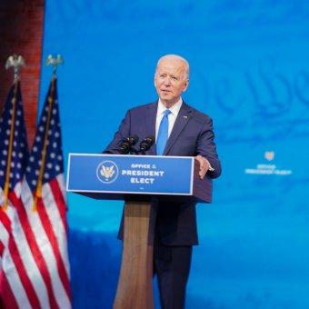 Biden: Washington többé nem huny szemet Moszkva tevékenységei felett