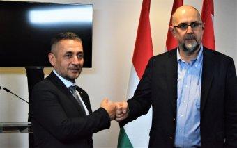 Potápi: a magyar kormány jó kapcsolatokra fog törekedni az új román kabinettel