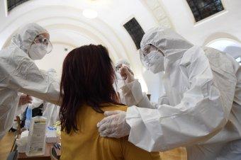 Koronavírus-járvány a nagyvilágban