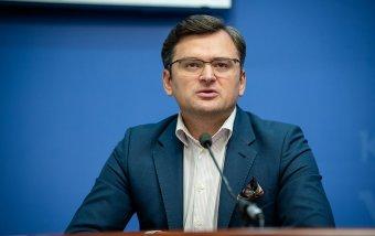 """Kuleba: Ukrajna kész a """"válaszcsapásra"""", ha Magyarország továbbra is blokkolja az ország NATO-csatlakozását"""