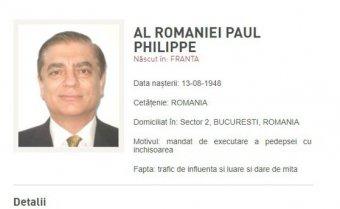 Három év börtönbüntetést ért Pál hercegnek a jogtalanul visszaszerzett királyi vagyon