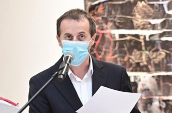 Megőrizte alpolgármesteri tisztségét az RMDSZ Nagybányán, megválasztották Pap Zsolt Istvánt