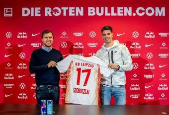 Szoboszlai sérült, még nem mutatkozik be a Bundesligában