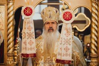 Újabb tömegrendezvényeket hirdetett a vírustagadó ortodox érsek