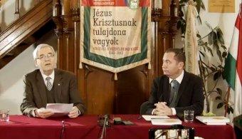 Tőkés László Temesváron: a román–magyar megbékélésre emlékeztessen a forradalmi évforduló