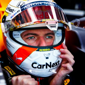 Verstappen nyerte a Forma–1-es idény utolsó futamát