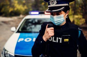 Országszerte 144 házkutatást végez a rendőrség, egy volt kovásznai parlamenti képviselő is érintett lehet