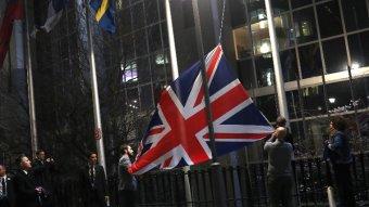 Egy csillaggal kevesebb: kilépett az Egyesült Királyság az Európai Unióból