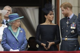 Kivizsgálja a brit uralkodói ház a Harry és Meghan részéről elhangzott rasszistavádat