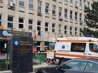 Vizsgálat indult, nem kínozzák-e a beutaltakat a romániai járványkórházakban