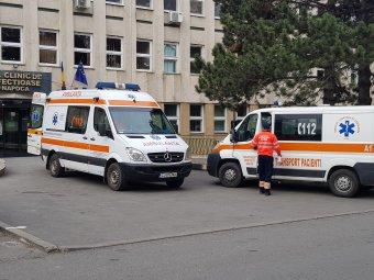 Kolozs, Temes és Maros megyében van a legtöbb kórházi ágy erdélyi összevetésben