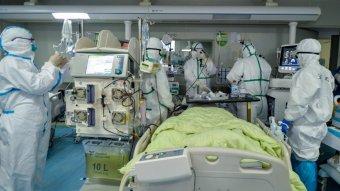 Ismét megjelent a koronavírus a kínai Vuhanban, tesztelik a teljes lakosságot