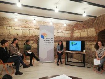 A fiatalokra összpontosít a kolozsvári Mentés másként pedagógiai konferencia