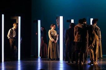 A kolozsvári és az udvarhelyi színház is kapott UNITER-jelölést