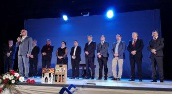 Felvidék: lemondott az MKP elnöksége a párt választási kudarca miatt