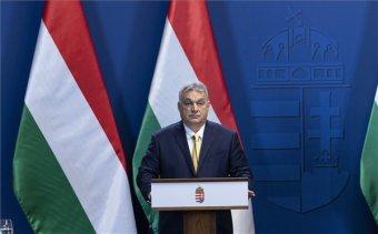 """""""Építenünk kell Közép-Európát"""" – Regionális együttműködést és mértéktartást kért a magyar kormányfő Trianon kapcsán"""