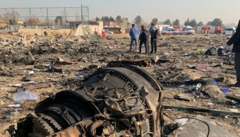 Irán elismerte, mégis lelőtték az ukrán gépet – Kijev kártérítést követel