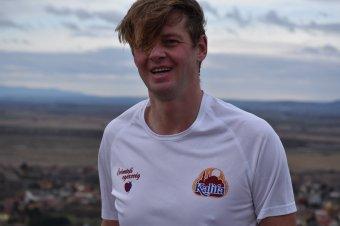 Első magyarként oxigénpalack nélkül: Varga Csaba váradi hegymászó nekivág a Mount Everestnek