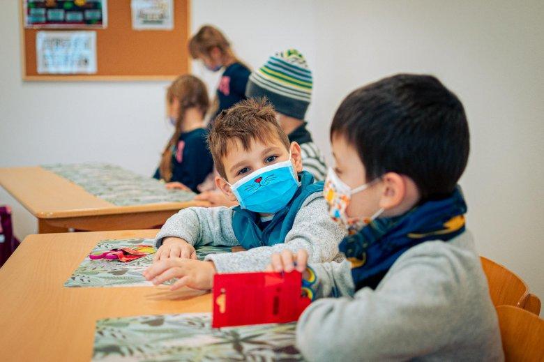 Újraindult és új helyszínekkel bővült a szórványbeli magyar gyerekeket segítő délutáni oktatási program